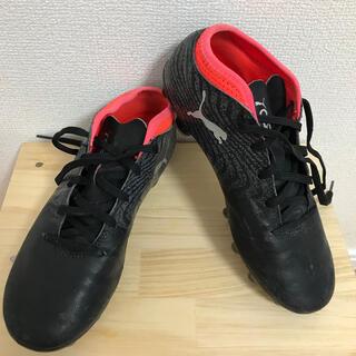 PUMA - PUMA ONEサッカースパイク21cm