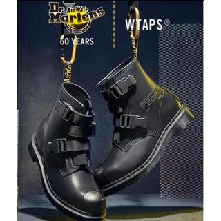 ダブルタップス(W)taps)のWTAPS × Dr.Martens 28.0cm UK9(ブーツ)