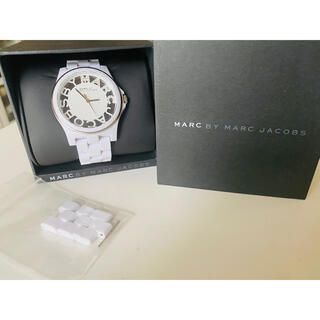 MARC BY MARC JACOBS - マークバイマークジェイコブス 腕時計