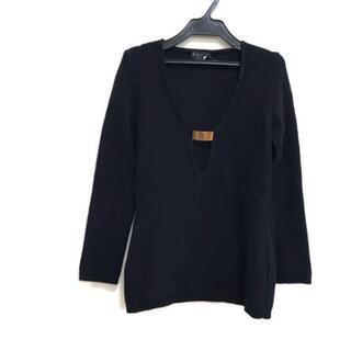 グッチ(Gucci)のグッチ 長袖セーター サイズS レディース -(ニット/セーター)