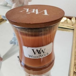ウッドウイック Wood Wick キャンドル