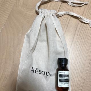 Aesop - イソップ ハンドウォッシュ 巾着袋セット