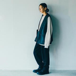 アンユーズド(UNUSED)のessay Postmark Sweater(ニット/セーター)