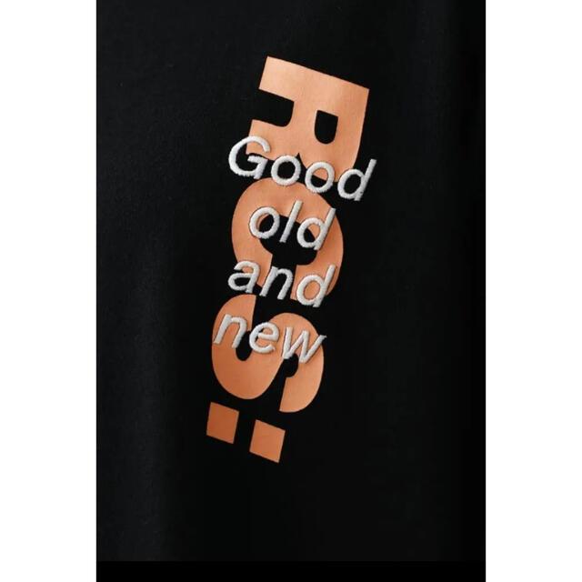 RODEO CROWNS(ロデオクラウンズ)のオーバーサイズ RODEO CROWNS  バックプリントTシャツ レディースのトップス(Tシャツ(半袖/袖なし))の商品写真