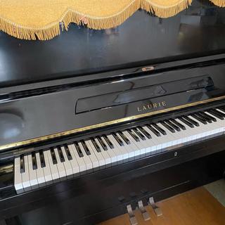 ヤマハ(ヤマハ)のアップライトピアノ88鍵(ピアノ)