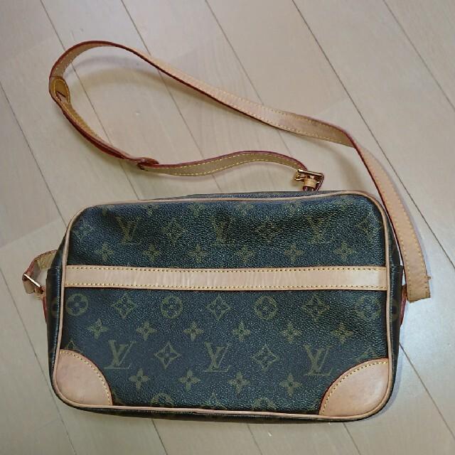 LOUIS VUITTON(ルイヴィトン)のりい様  専用(購入申請有) レディースのバッグ(ショルダーバッグ)の商品写真