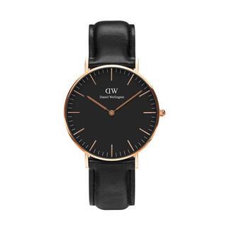 ダニエルウェリントン(Daniel Wellington)の【36㎜】ダニエル ウェリントン腕時計DW139 〈3年保証付〉 (腕時計)