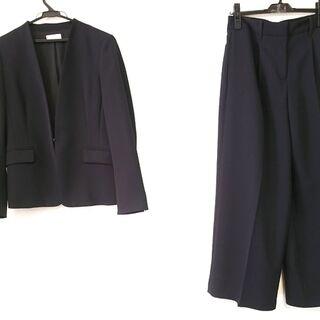 PLST - プラステ レディースパンツスーツ サイズL