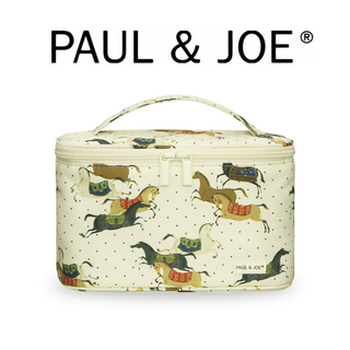 PAUL & JOE - ポール&ジョー♡新品ポーチ
