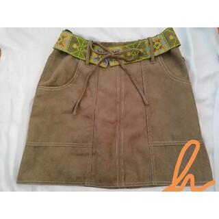アナスイ(ANNA SUI)の値下げ‼️ANNA SUI アナスイ スカート サイズ2 アメリカ製 ㈱マミーナ(ミニスカート)