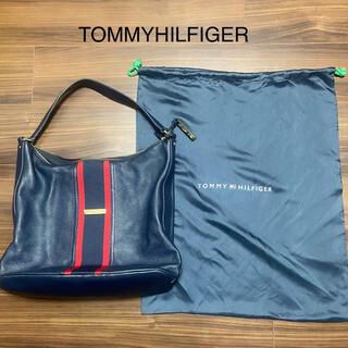 トミーヒルフィガー(TOMMY HILFIGER)のトミーヒルフィガー バッグ  TOMMYHILFIGER 袋付き(ショルダーバッグ)
