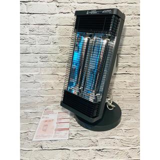 ダイキン(DAIKIN)の美品 2019年 ダイキン セラムヒート ERFT11WS-H 遠赤外線暖房機(電気ヒーター)