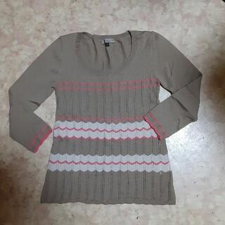 プロポーションボディドレッシング(PROPORTION BODY DRESSING)の七分袖カットソー(カットソー(長袖/七分))