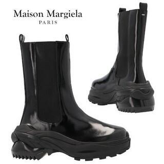 Maison Martin Margiela - Maison Margiela Retro Fit コンバットブーツ