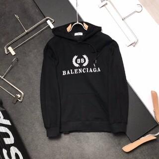 Balenciaga - B1 パーカー