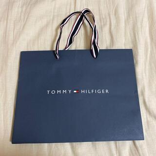 トミーヒルフィガー(TOMMY HILFIGER)のTOMMY HILFIGER 紙袋(ショップ袋)