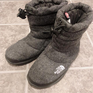 THE NORTH FACE - THE NORTH FACEブーツ