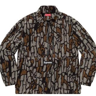 Supreme - Polartec® Half Zip Pullover