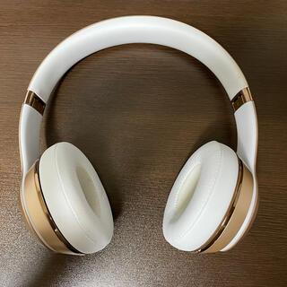 Beats by Dr Dre - 【ジャンク品】beats solo3 wireless