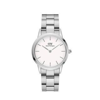 ダニエルウェリントン(Daniel Wellington)の【32㎜】ダニエル ウェリントン腕時計DW00100205《3年保証付》(腕時計)