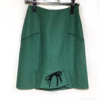 マルニ(Marni)のマルニ スカート サイズ38 S レディース -(その他)
