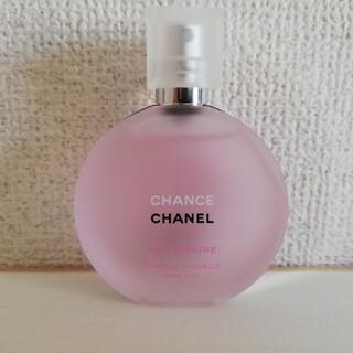 CHANEL - CHANEL CHANCE EAU TENDRE HAIR MIST 35ml