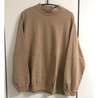 ワンエルディーケーセレクト(1LDK SELECT)のLIVING CONCEPT  モックネックシャツ(Tシャツ/カットソー(七分/長袖))