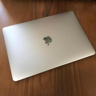 マック(Mac (Apple))のMacBook Air (Retina、2020) スペースグレイ おまけ付き★(ノートPC)