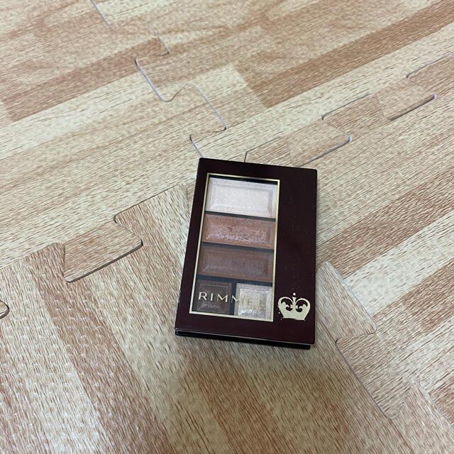 RIMMEL(リンメル)のリンメル アイシャドー 001 コスメ/美容のベースメイク/化粧品(アイシャドウ)の商品写真
