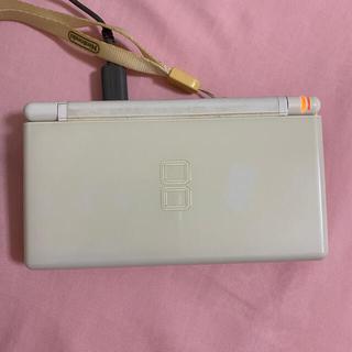 ニンテンドーDS - Nintendo DS lite 本体【ジャンク品】