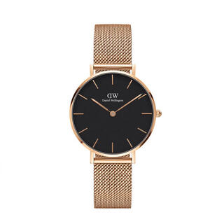 ダニエルウェリントン(Daniel Wellington)の【28㎜】ダニエル ウェリントン腕時計DW00100217 〈3年保証付〉(腕時計)