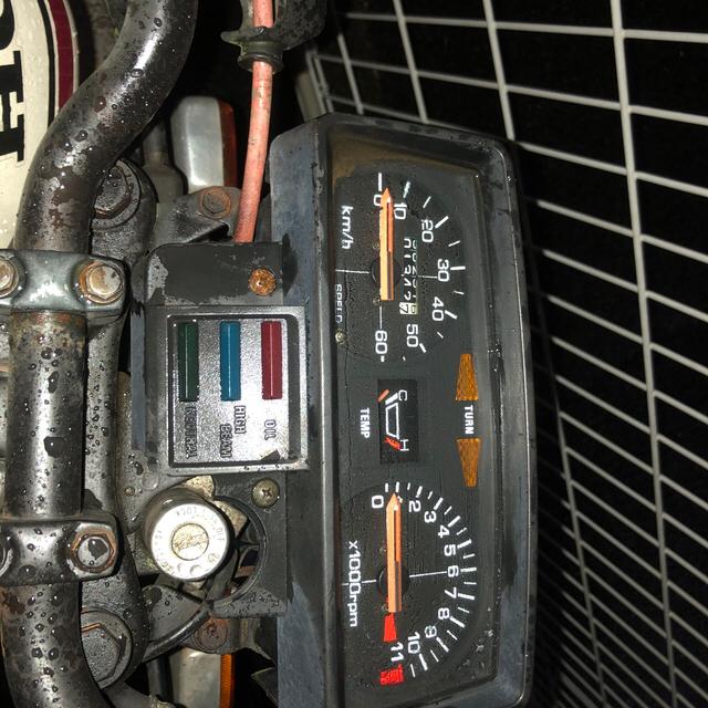 ホンダ(ホンダ)のMBX50 自動車/バイクのバイク(車体)の商品写真