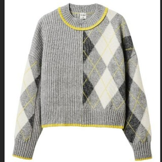 H&H - H&M ニットセーター pringle