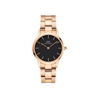ダニエルウェリントン(Daniel Wellington)の【28㎜】ダニエル ウェリントン腕時計DW00100214《3年保証付》 (腕時計)