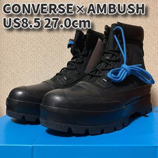 CONVERSE - CONVERSE×AMBUSH CTAS DUCK BOOT Hi CT70
