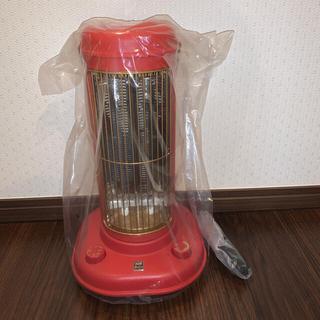 イデアインターナショナル(I.D.E.A international)の【BRUNO】カーボンファンヒーター Nostal Stove S(電気ヒーター)