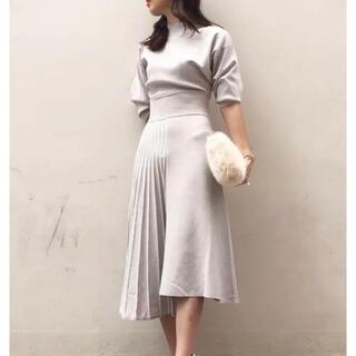 LagunaMoon - 新品&値下げ不可♡イレギュラーな裾がエレガント 大人美人に 着るだけでオシャレ