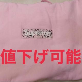 Supreme - 正規品 supreme box logo bandana