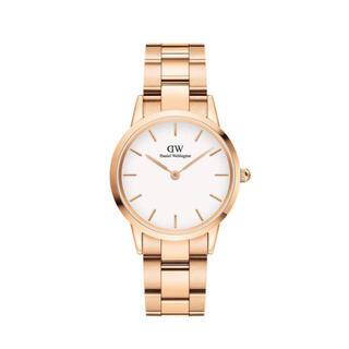 ダニエルウェリントン(Daniel Wellington)の【32㎜】ダニエル ウェリントン腕時計DW00100211《3年保証付》(腕時計)