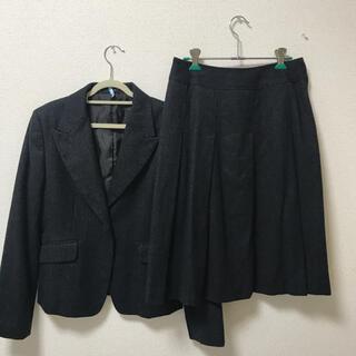 COMME CA ISM - 本日限定 コムサ  スカートスーツ L