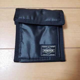 ポーター(PORTER)の【ポーター ナイロン財布】(折り財布)