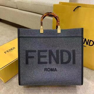 FENDI - フェンディのショルダーバッグ