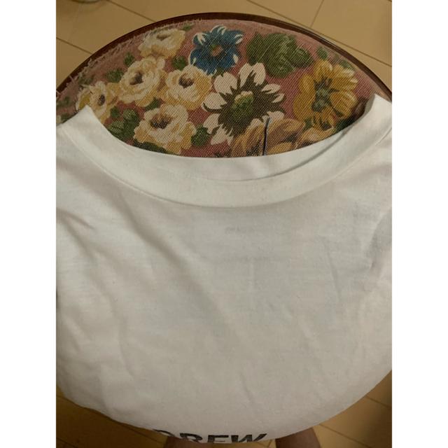 SUNSEA(サンシー)のstein ロンティー メンズのトップス(Tシャツ/カットソー(七分/長袖))の商品写真