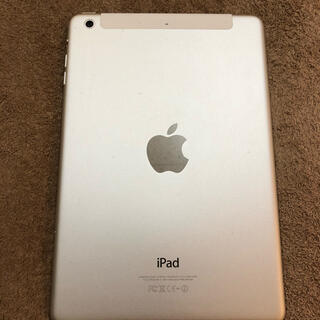 iPad - iPad mini2 128GB 美品 Wi-Fi+セルラー