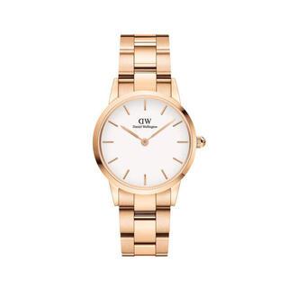 ダニエルウェリントン(Daniel Wellington)の【28㎜】ダニエル ウェリントン腕時計DW00100213《3年保証付》(腕時計)