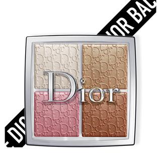 Christian Dior - ディオール バックステージ フェイスグロウパレット 001