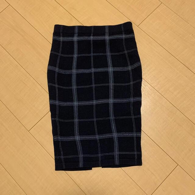 GYDA(ジェイダ)のGYDA  タイトスカート レディースのスカート(ひざ丈スカート)の商品写真