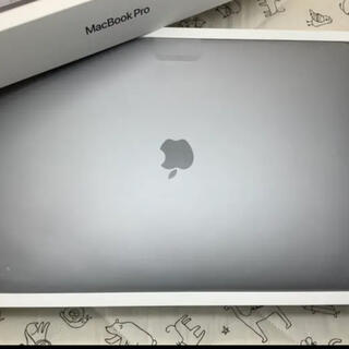 マック(Mac (Apple))のMacBook Pro 16inch 32GB SSD1TB (ノートPC)