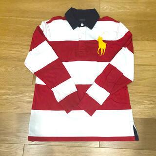 ポロラルフローレン(POLO RALPH LAUREN)のポロシャツ 150cm   ラルフローレン(その他)