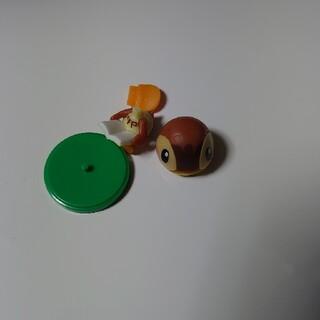 任天堂 - チョコエッグ あつまれどうぶつの森 カモミ